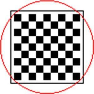 la quadrature du cercle féminine