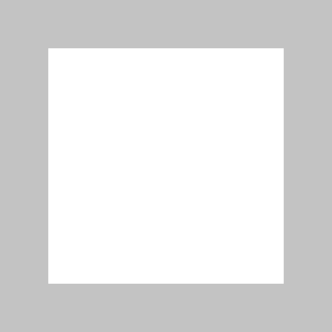 surface d'un carré de côté 1=1