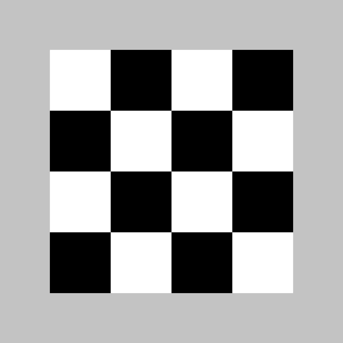 surface d'un carré de côté 4=16