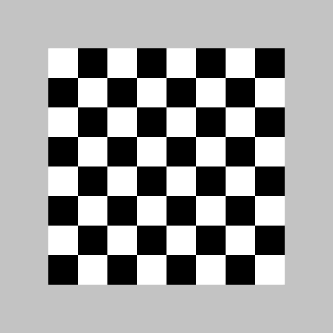 surface d'un carré de côté 8=64